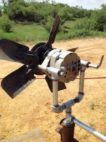 diy wind turbine renewable energy alternative energy