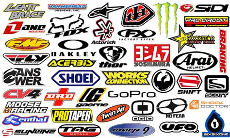 motocross gear manufacturers motorcycle names related keywords suggestions