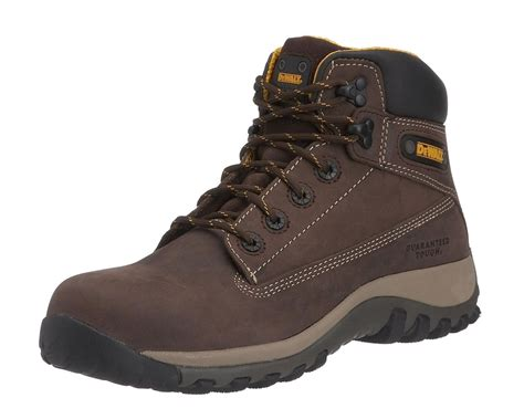 Boots Safety Shoes Kode Sc09 dewalt hammer composite safety boots mammothworkwear