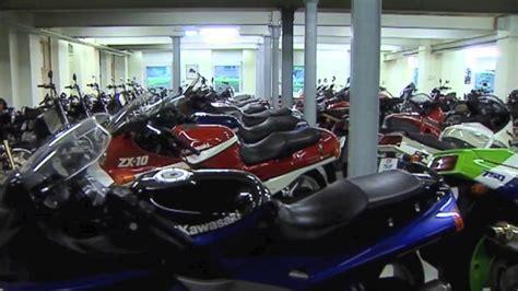 Motorrad Anmelden Dauer by Kawasaki Der Z1000 Bis Zur Z1000r Mit Micky Hesse