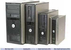 Small Dell Desktop Computers Dell Optiplex 745 Mini Tower Upgrade General Hardware