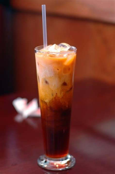 frugal gastronomy homemade thai iced tea