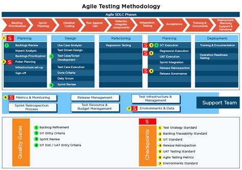 agile strategy management techniques for continuous alignment and improvement esi international project management series books dedicated agile testing coe consulting transformation