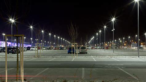 illuminazione parcheggi illuminazione industriale soluzioni professionali led