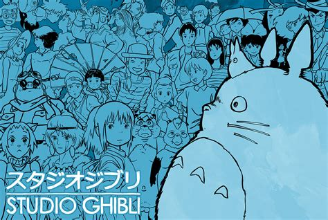 les film de ghibli mon top 5 des films d animation du studio ghibli japon
