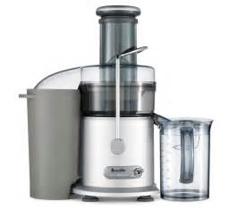 Breville Toasters And Kettles Juice Fountain Plus Je98xl Juicer Breville