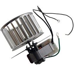 Replace Bathroom Exhaust Fan With Heater Nutone Products Nutone Bath Fan Replacement Motor