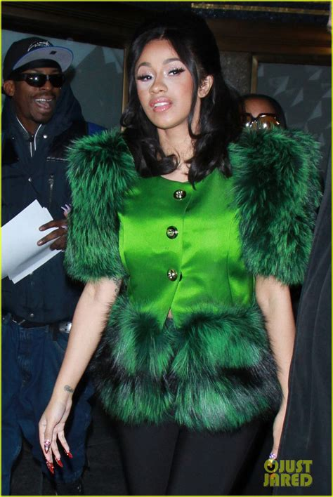 Set Cardi Anabel cardi b reveals how name was created now