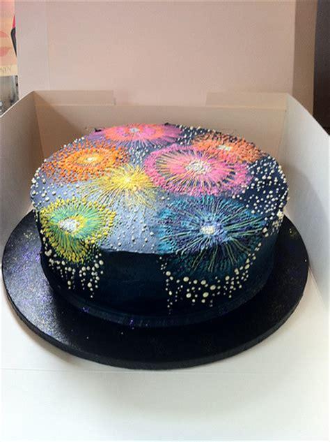 new year firework cake firework cake by flickr photo