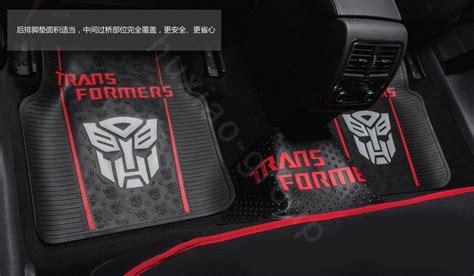 Decepticon Floor Mats by Buy Wholesale Transformers Universal Automobile Carpet Car