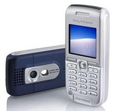 Antena Sony Ericsson K300 sony ericsson k300 k300i