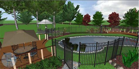 software progettazione giardini progettazione giardini rovigo tecnoverde srl
