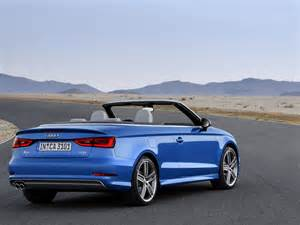 audi a3 cabriolet 2014 car pictures 24 of 134