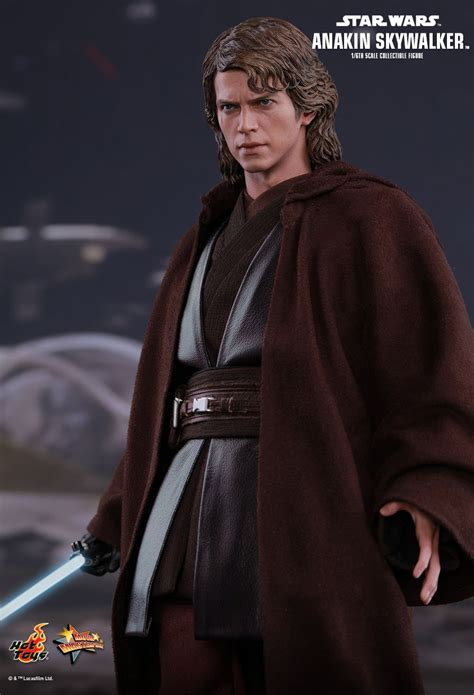 Of The Sith Wars toys wars of the sith anakin skywalker