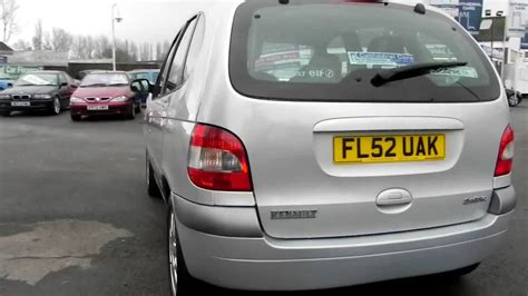 renault scenic 2002 automatic 100 renault scenic 2002 interior photo collection