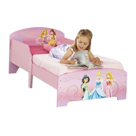 Tete De Lit Princesse 2424 by Disney Princesses Lit Enfant 70 X 140 Cm Achat Vente