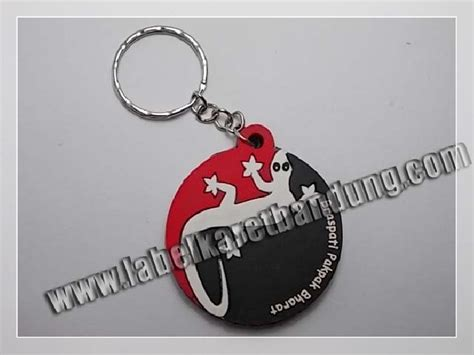 Gantungan Kunci Boneka Karet 88804053 label karet gantungan kunci gelang karet gantungan
