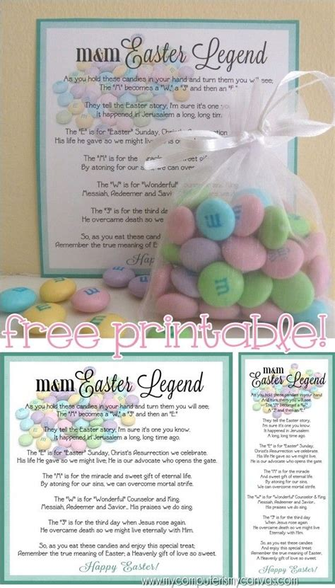 the legends of easter treasury inspirational stories of faith and books free easter printable m m easter legend poem about