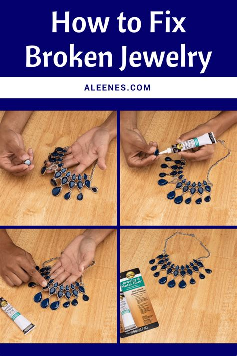 Ways To Fix Your Broken Products by Aleene S Glue Products Craft Diy Project Adhesives