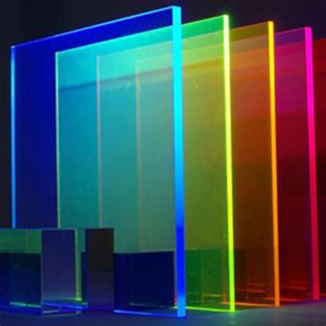 translucent color acrylic fluorescent color translucent plastic sheet buy