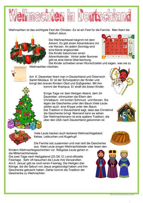 Seit Wann Gibt Es Weihnachten In Deutschland Weihnachten