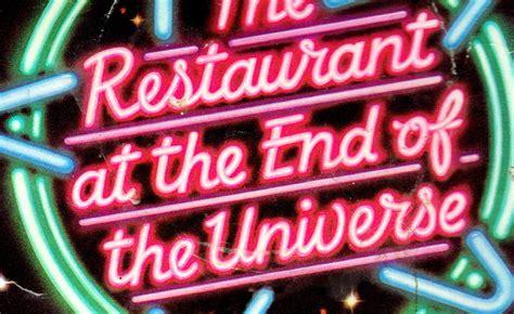 ristorante al termine delluniverso ristorante al termine dell universo di douglas adams