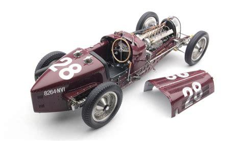bugatti type 1 bugatti type 59 1934 monaco gp scale model cars