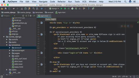 debugging django template tutorial help pycharm pycharm template debugging adrian tudor web designer
