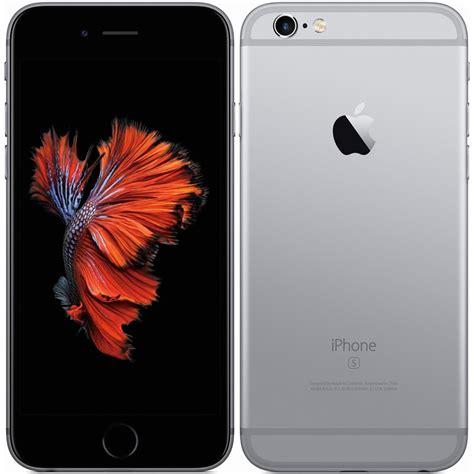 mobilni telefon apple iphone  gb space gray euronics