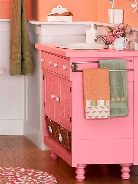 Vanity Pink by Bhg Centsational Style