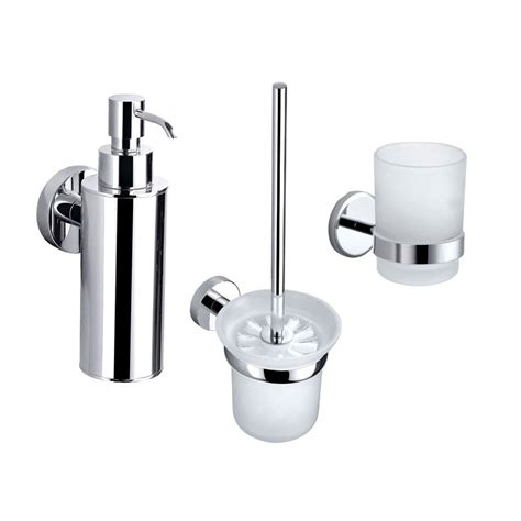 orion bathroom accessories set available now at