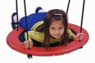 round platform swing weplay round platform swing autism pinterest lakes