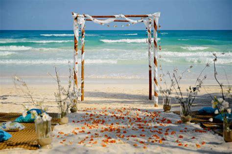 Wedding Budget Mexico by 10 Best Affordable Destination Wedding Locations