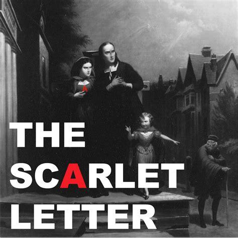 The Scarlet Letter quot the scarlet letter quot audiobook audio book podcast