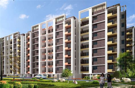 What Is Appartment by Apartments In Chennai