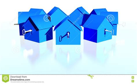 home security stock illustration image 71187162