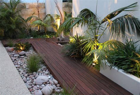 backyard ideas perth ascher smith landscape designs tropical landscape