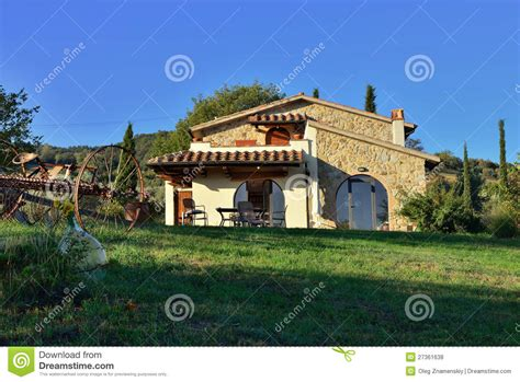 tuscan house tuscan house royalty free stock photos image 27361638