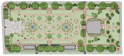 Modern Landscaping Ideas central memorial park revamp award beltline ca