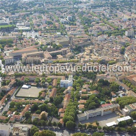 vue panoramique salon de provence