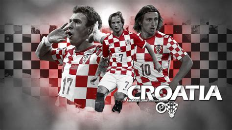 70 croatia national football team by ramin7sharifi on
