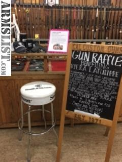 smith and wesson bar stool armslist for sale smith wesson bar stool