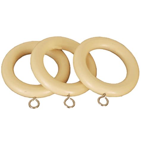 cream curtain rings curtain rings shop for cheap curtains blinds and save