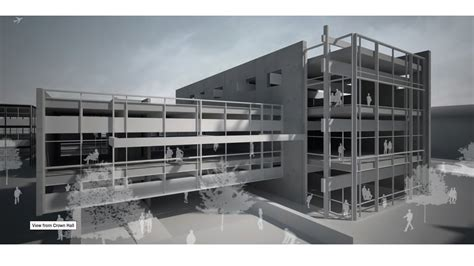Cooper Union Academic Calendar Less Is Mies Iit School Of Architecture The Cooper Union