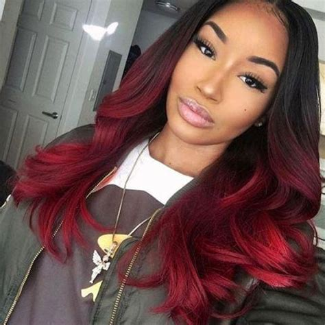 latest style of fixing weaveon 15 best collection of quick weave long hairstyles