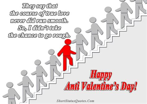 anti valentines day quotes anti valentines day quotes thin