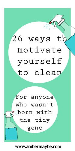 motivation to tidy room 26 ways to motivate yourself to clean may be