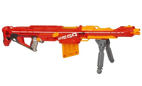 nerf gun eight bit versus the nerf gun fics