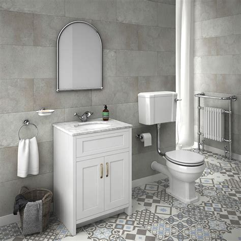 Small Bathroom Ideas Uk by 5 Bathroom Tile Ideas For Small Bathrooms Plumbing
