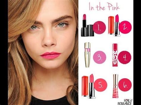 8 Lipsticks For Summer by Top Lipstick Colors Summer 2013 шест актуални цвята